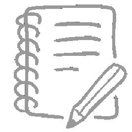 Giấy ghi chú - Block notes