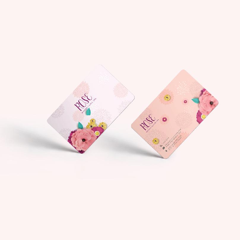 Danh thiếp - Namecards